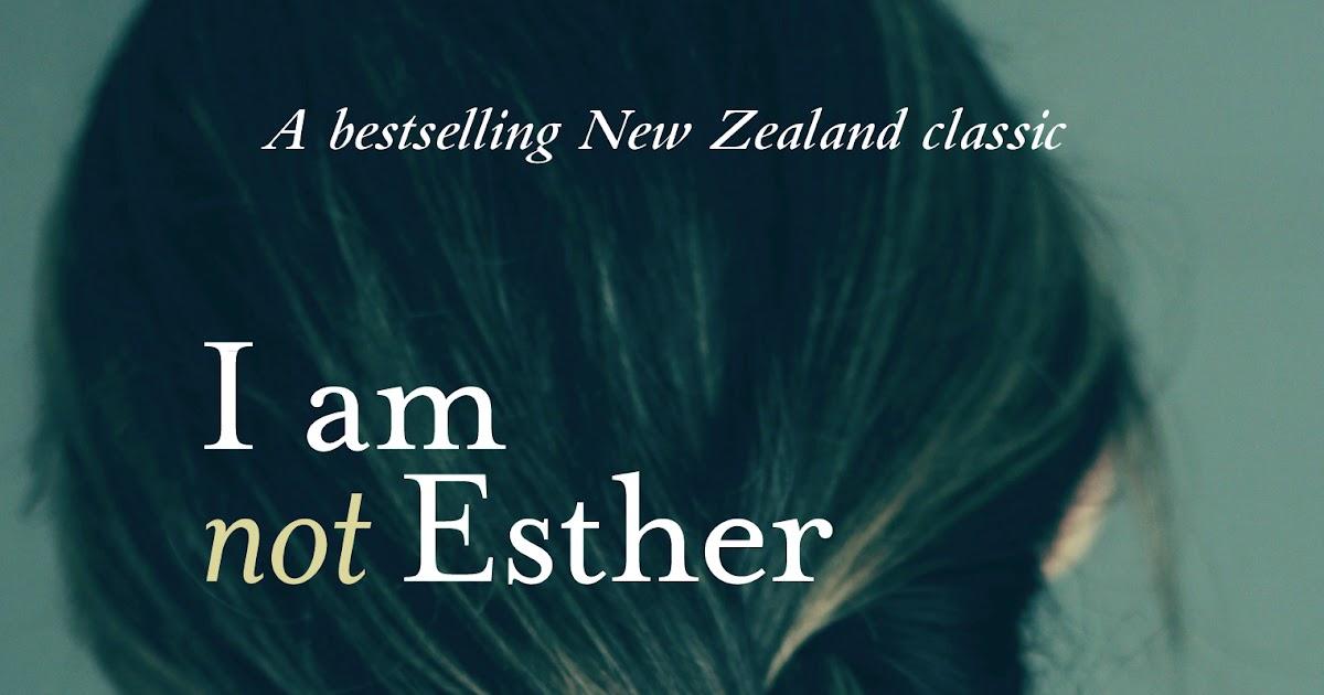 i am not esther pdf