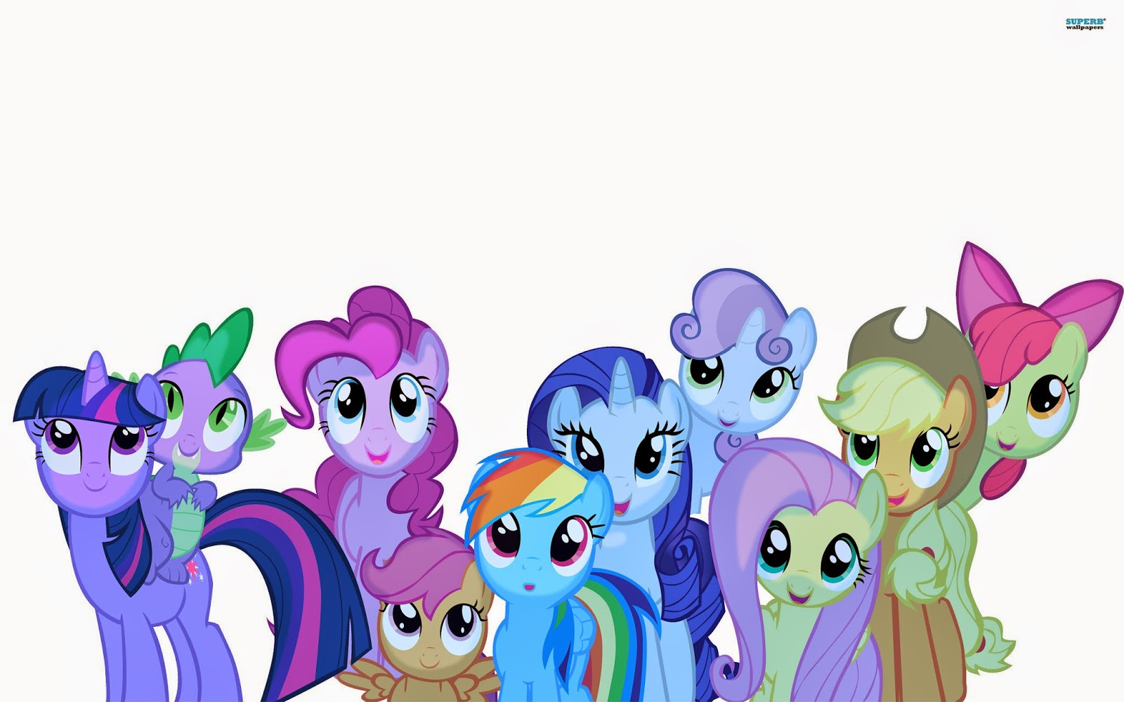 Kumpulan Gambar My Little Pony Friendship Is Magic