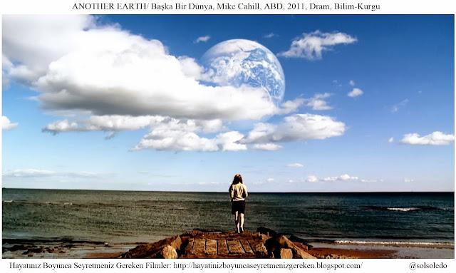 another earth baska bir dunya mike cahill abd 2011 dram bilim kurgu 2