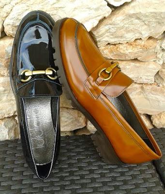 zapatos onine tipo caballero