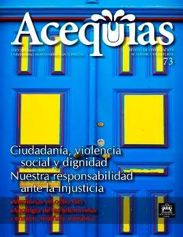 Acequias # 73