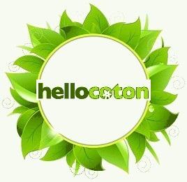 Suivez-moi sur Hello Coton :