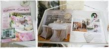 """""""Wohnen & Garten"""" - Reportage 02/2012"""