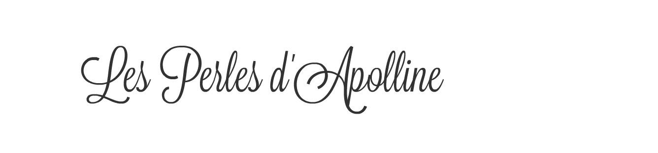 Les Perles d'Apolline