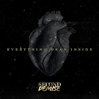 Second Demise - Everything Dead Inside on iTunes