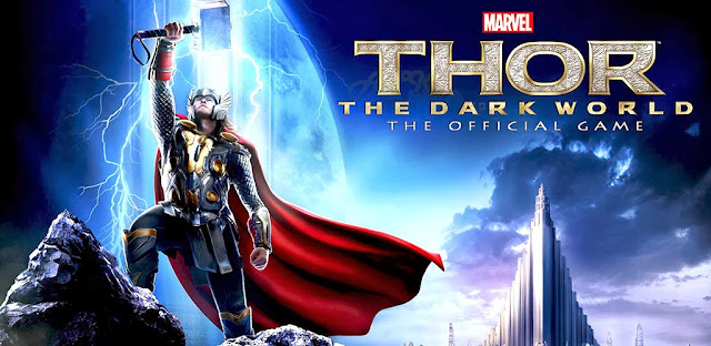 Thor: TDW - The Official Game 1.2.0n MOD APK