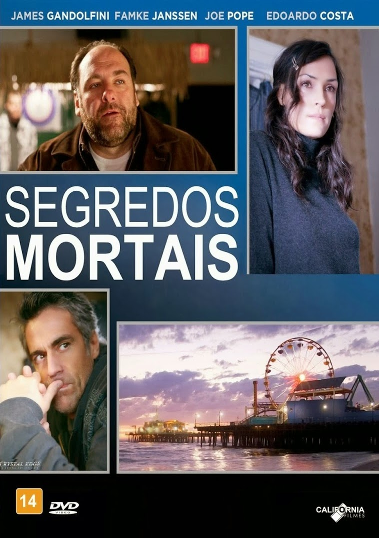 Segredos Mortais – Dublado (2011)