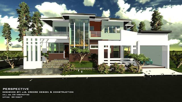 Architecture House Design Philippines
