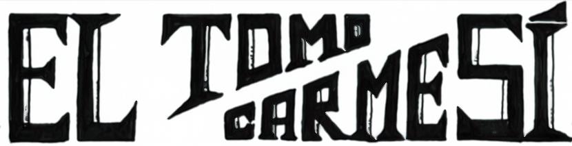 Tomo Carmesí