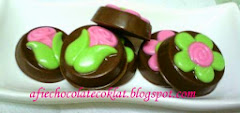 CHOC OREO COOKIES COLOR @RM1.60 ~ RM1.70 (MOQ 50PCS)