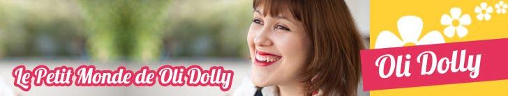 Le Petit Monde de Oli Dolly