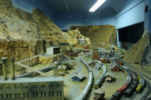 Northlandz Model Railway