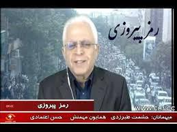 ......... در گفتگو با جواد لعل محمدی