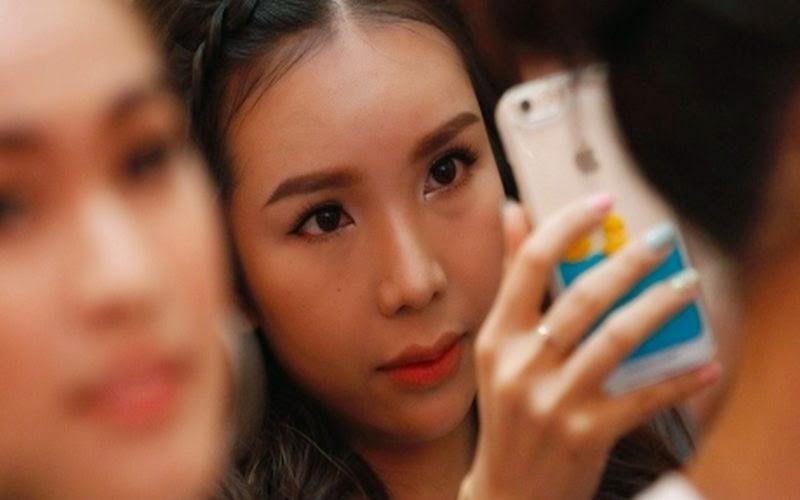 Apple Patenkan Teknologi Selfie untuk Buka Kunci iPhone