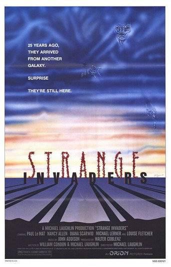 Strange Invaders (1983) ταινιες online seires oipeirates greek subs