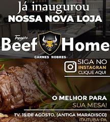 BEEF-HOME A MELHOR DE ITAITUBA-PA