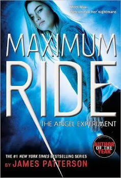 Maximum Ride: The Angel Experiment / Giveaway