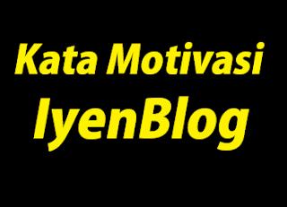 kumpulan Kata Motivasi Sukses terbaru