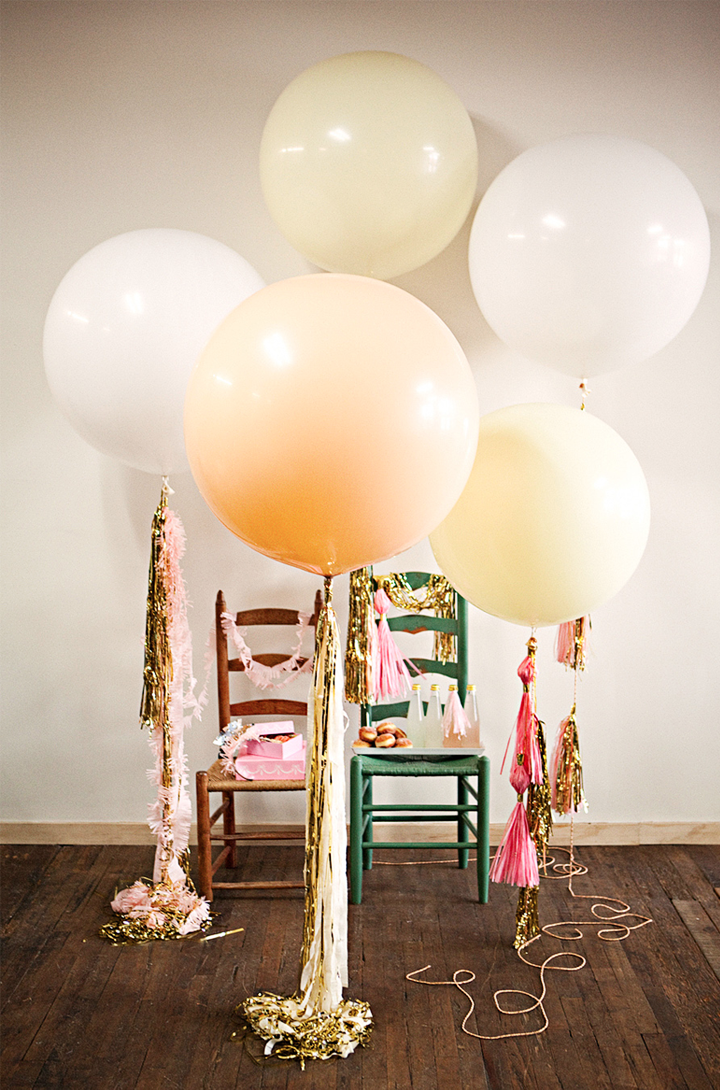 Party Decoration with Balloons // Балонена парти украса | 79 Ideas