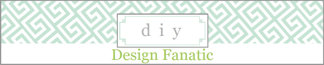 diy Design Fanatic