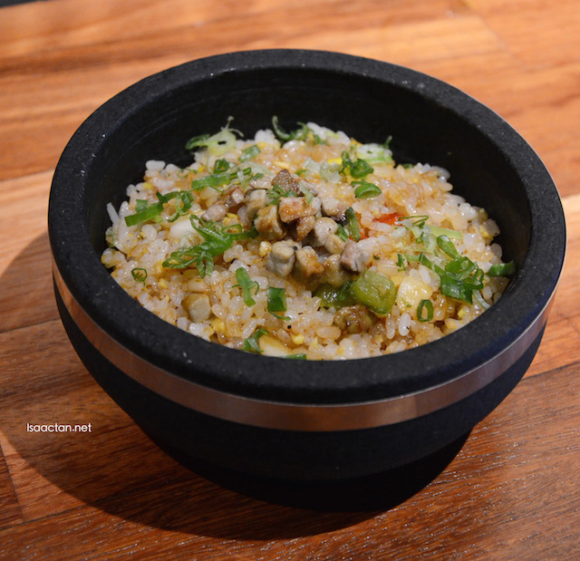 Torii Fried Rice - RM25