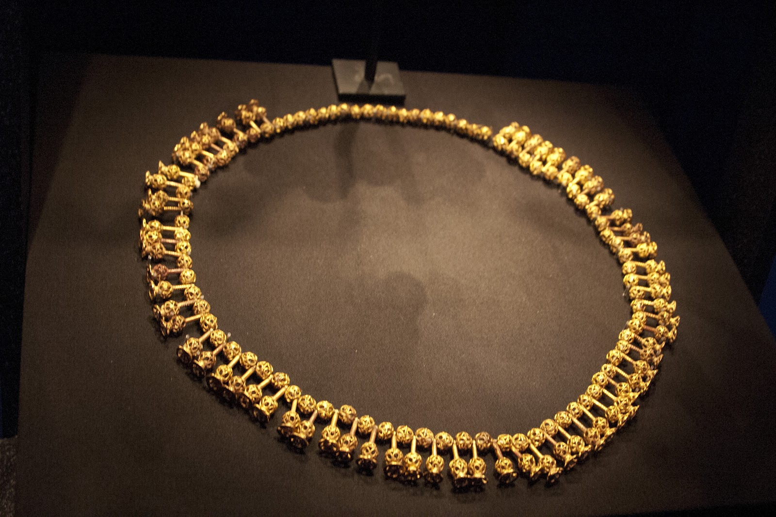 Marie Poutines Jewels Royals Jewels of Ancient Egypt