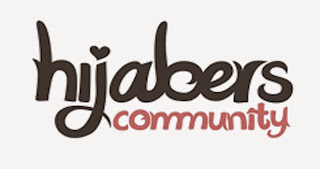 HIJABERS COMMUNITY CO-FOUNDER