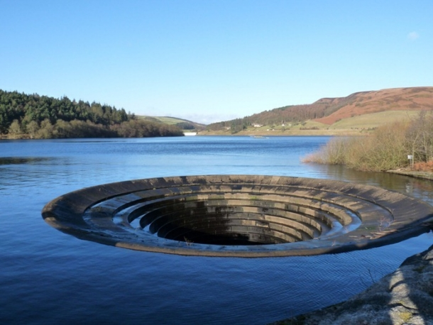 World Biggest Hole In The Lake Ladies Mails