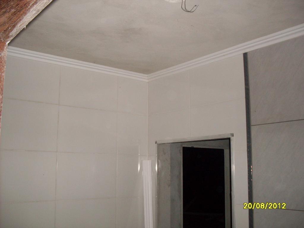Meu chalé minha vida: Revestimentos cozinha e banheiro #9F9F2C 1024x768 Banheiro Com Acabamento