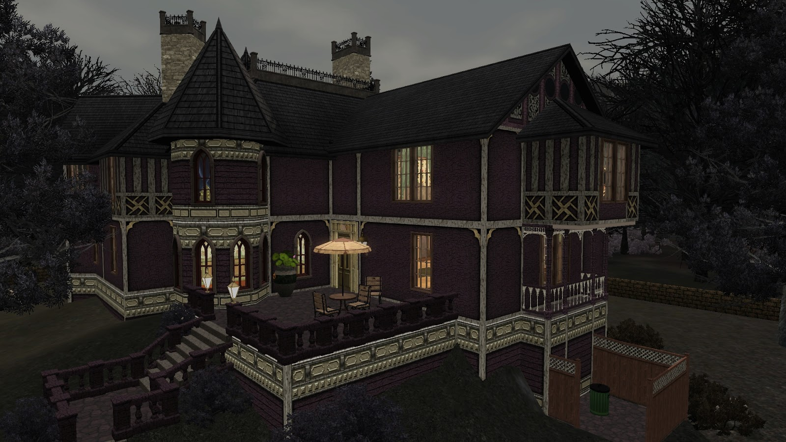 Click Here To Download From The Sims3 Exchange