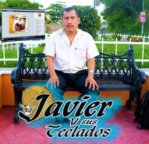 JAVIER Y SUS TECLADOS