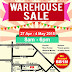 27 Apr - 4 May 2015 MPH Distributors Warehouse Sale