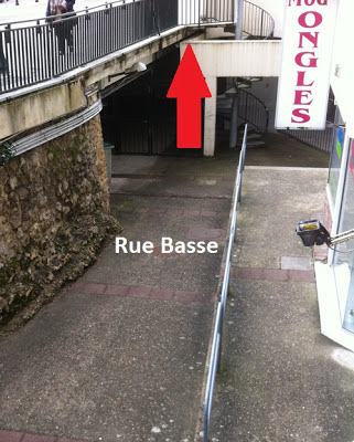 Rue Basse Yerres