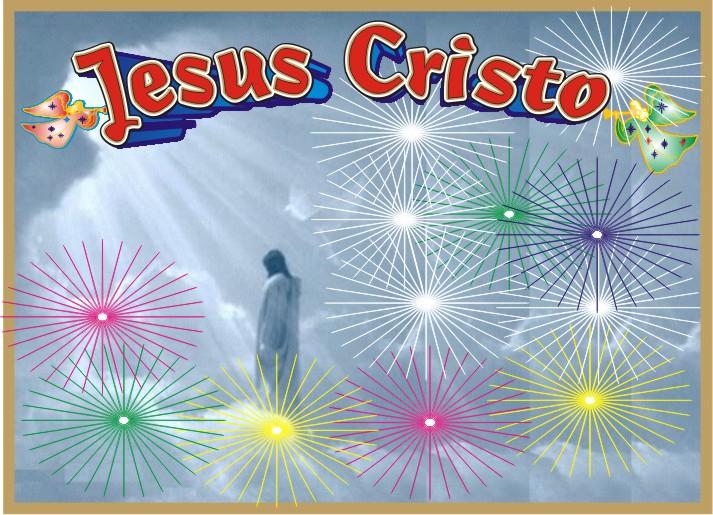 Ascensão De Jesus Cristo Aos Céus