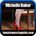 Michelle Baker Female Bodybuilder Thumbnail Image 2