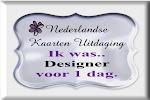 designer voor 1 dag