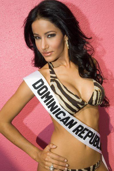 dominican republic women. Dominican Republic Girls