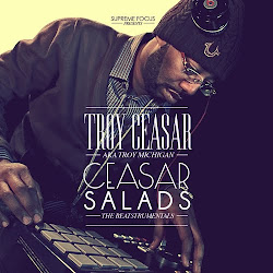 [CEASAR SALADS] TROY CEASAR