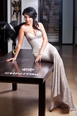 Rochie de seară Chantall, 309 ron