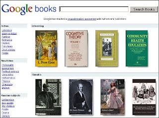 Cara Download E-book di Google Book Dengan mudah