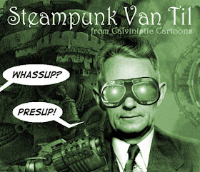 Get on board the Presup Steampunk train!