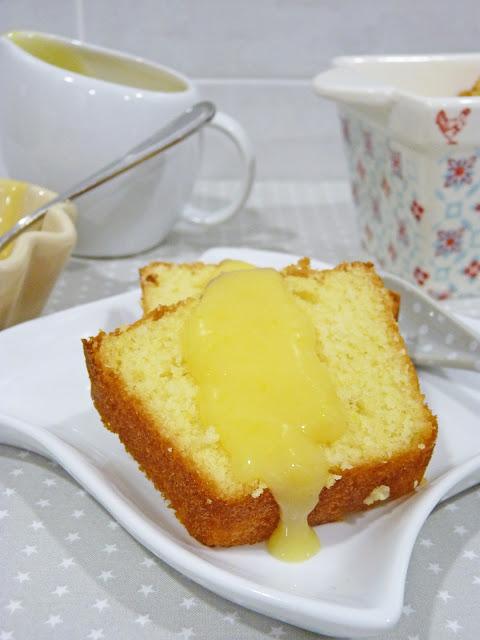Receta Lemon Curd - Crema de limón -