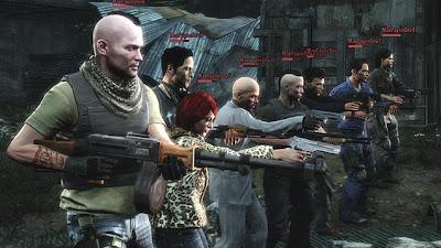 Full Mafya Silahcısı Karanlık Yol Oyunu Oyna