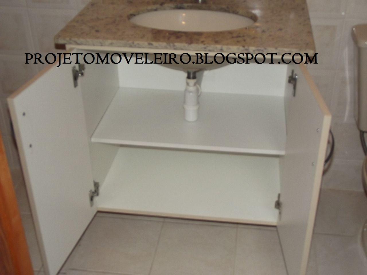 PROJETOS EM MADEIRA MACIÇA E MOVEIS SOB MEDIDA: Gabinete banheiro #694733 1280 960