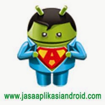 Aplikasi Online Shop Android