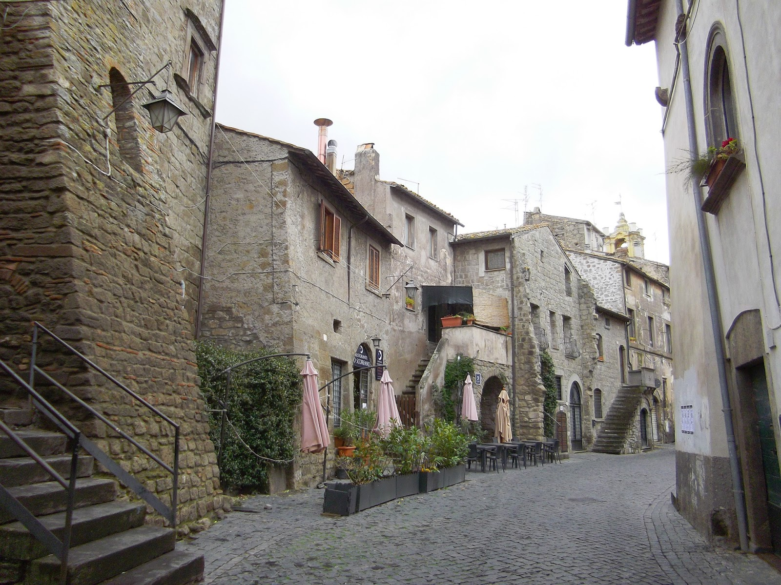 Viterbo Italy  city images : Trip to Viterbo, Italy part 1 | Life in Luxembourg
