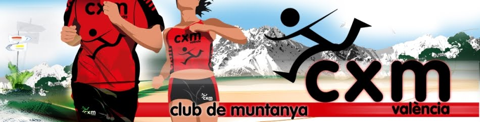 club de muntanya CXM VALNCIA