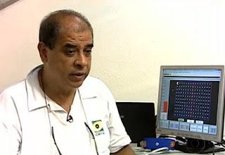 Silvio Aguiar - Técnico de Tiro Esportivo