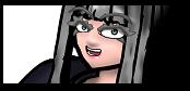 【ほっとする】凶悪っぽいサブキャラクター練習【雫さんラクガキ】