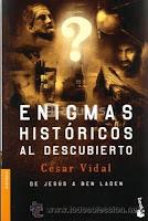 Enigmas históricos al descubierto